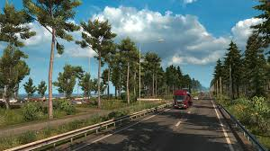 100 Euro Truck Simulator 2 Key Get Beyond The Baltic Sea DLC Cheaper Cd