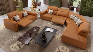 lenola ledersofa moebel für ihr wohnzimmer