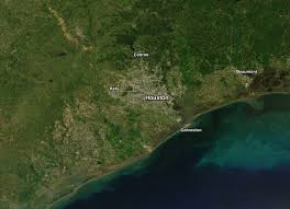 Halloween Express Houston Katy Tx by Views From Space Reveal The Staggering Extent Of Harvey U0027s Flooding