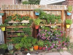 Spring Pallet Garden Ideas