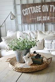 Best 25 Coffee Table Centerpieces Ideas On Pinterest Elegant Living Room