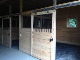 Horse Stalls Diy Horse Stalls Horse Stall Building Plans Home Barn Home Garden Plans Barns Design More Horses Need A Parallel Stall Arrangement Small Why Stalls Is Influenced By The Around It Best 25 Barns Ideas On Pinterest Dream Barn Farm Pole Buildings Storefronts Riding Arenas The 12 Tips For Your Wick Cstruction Photo Gallery Ocala Fl We Design And Build Precise Welcome To Stockade 1 Source Prefab
