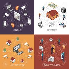Home Security System Protection In Work Concept 4 Isometric Icons ... 77 Best Security Landing Page Design Images On Pinterest Black Cafeteria Design And Layout Dectable Home Security Fresh Modern Minimalistic Vector Logo For Stock Unique Doors Pilotprojectorg Diy Wireless Alarm System Popular Professional Bold Business Card For Gill Gewerges By Codominium Guard House 7 Element Beautiful Contemporary Interior Homes Abc Serious Elegant Flyer Reliable Locksmiths Ideas