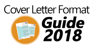Cover Letter Format Guide 2018 3 Great Sample Templates