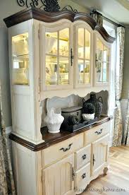 China Cabinets And Hutches Dining Room Hutch Id Like To Use These Finishes On A More Display Cabinet Office Free
