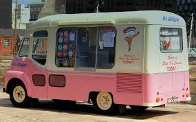 Pin By Got Sawatwong On Icecream Van | Pinterest | Ice Cream Van ...