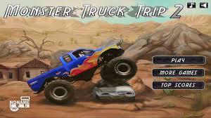 100 Monster Trucks Games Truck Trip 2 Videos