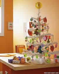 Martha Stewart Pre Lit Christmas Tree Problems by Foil Christmas Tree Christmas Lights Decoration