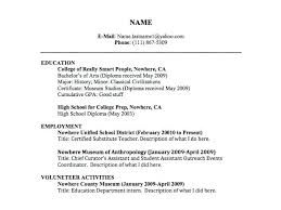 What Are Good Resume Titles Examples Headline For Administrative Assistant