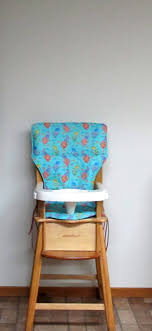 Eddie Bauer Replacement Highchair Cover, Childrens Chair Pad, Kids  Furniture Protector, Baby Accessory, Kids Custom Chair Cover, Peacocks Coverking Genuine Leather Customfit Seat Covers Alpha Camp Folding Oversized Padded Moon Chair Masan Chair Rotaryhanovercom Mainstays Plush Saucer Multiple Colors Buy 5piece Round Ding Setting Harvey Norman Au Dreaming Cover Quick And Easy Recover A Stool Or Hotilystore Hot Lovely 16pcs Legs Table Foot Fauxfur Available In Sailor Car 2pc Set Uberraschend Plastic Fniture Moving For Pating 18 X 20 Cushions Wayfair