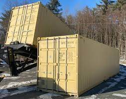 104 40 Foot Shipping Container Buy Ft High Cube Hc S One