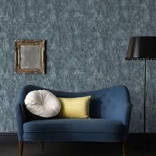 Metallic Tile Effect Wallpaper by Tile Effect Wallpaper Tile Effect Kitchen U0026 Bathroom Wallpaper