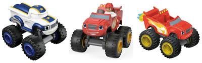 Fisher-Price Blaze & The Monster Machine Trucks ONLY $3.82 (Reg. $8.25) Amazoncom Fisherprice Little People Dump Truck Toys Games Servin Up Fun Food Youtube Power Wheels Ford F150 Will Make You Want To Be A Kid Again Laugh Learn Amazon Kids Buy Thomas The Train Wooden Railway Troublesome Trucks Paw Patrol Fire Battery Powered Rideon Serving Fisher Price Little Wheelies New In Box 1000 Giggling 2pack Fisher Price And Online Friends Adventures