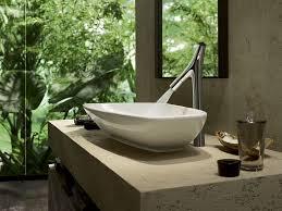 axor starck organic the new faucet as high riser