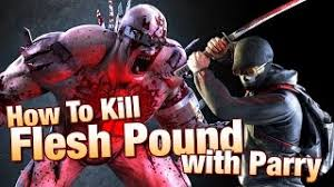 Killing Floor Patriarch Trophy by Hmongbuy Net How To Kill The Patriarch Before He Heals Quick