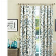 White Blackout Curtains Target by Interior Awesome Sheer Curtain Panels With Designs Coral