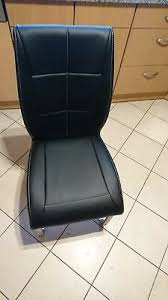4 esszimmerstühle schwingstühle gerda poco eur 15 00
