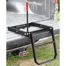 Step - N - Store™ Tailgate Step, Black - 178010, Tool Boxes At ... Best Steps Save Your Knees Climbing In Truck Bed Welcome To Replacing A Tailgate On Ford F150 16 042014 65ft Bed Dualliner Liner Without Factory 3 Reasons The Equals Family Fashion And Fun Local Mom Livingstep Truck Step Youtube Gm Patents Large Folddown Is It Too Complex Or Ez Step Tailgate 12 Ton Cargo Unloader Inside Latest And Most Heated Battle In Pickup Trucks Multipro By Gmc Quirk Cars Bedstep Amp Research