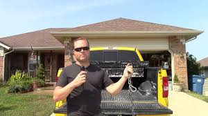 Truck Bed Tie Down Solution - YouTube Steelcraft Bed Rails Truck Adding A Tie Down Point To The Ford F150 Forum Community Of 2 Pk Anchor Points Loops Cargo Hooks Chrome Shockstrap Ratcheting Atv Tiedown Kit W Builtin Shock Absorbers Diy Anchors Or Downs Youtube 2004 F250 Toyloader Install Solo Mission Quickties With Quicknuts And Forged Steel Eye Loop Rvnet Open Roads Campers Dumb Question About Truck How Ltrack In Pickup Trailer Rope Rings Northern Tool Equipment Amazoncom Extang 1932 Cleats Automotive