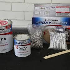 Rustoleum Garage Floor Epoxy Kit Instructions by Garage Floor Epoxy Coating Pictures Contractors Rustoleum Kit