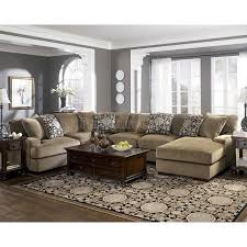 Light Brown Couch Living Room Ideas by Gray Walls Tan Couch Didn U0027t Think It Would Work But I Like It