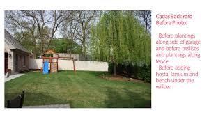100 Cadas CADAS RESIDENCE BACKYARD LANDSCAPING BEFORE AND AFTER
