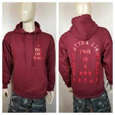 kanye west hoodie ebay