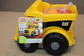 Mega Bloks Caterpillar Lil' Dump Truck Cnd88 | EBay Peterbilt 379exhd Dump Truck Sale And Craigslist Trucks For By Owner Shop Mega Bloks Cat Large Vehicle Free Shipping On Caterpillar Heavyduty Transporter New Cat Amazoncom Caterpillar Constructor Toys Games Mega From Youtube Heavyduty Transporter Check Out This Great Walmartcom Find More With Figure For Sale At Up To 90 Bloks Large Cat Dumper Truck In Blantyre Glasgow Gumtree