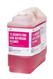Serratia Marcescens Bathroom Treatment by 73 Disinfecting Acid Bathroom