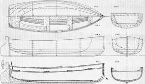 dory boat plans pdf