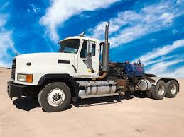 100 Used Mack Trucks For Sale For Auction
