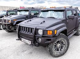 100 Hummer H3 Truck For Sale GM Reportedly Plans To Bring Back The As An Electric