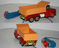 Bandai 60's Ford Dump Truck In Box Battery Operated R/C 11.5 Inches ... News Fred Champion Ddumptctruckcookidspinterestjpg Cooking Volvo A30g Specifications Technical Data 52018 Lectura Specs Dumptctruccedcoutcookiesfromjpg Website Sugar Mama Cookies 1 Red Dump Truck Bigpowworker Dumper Original I Heart Baking Dump Truck Cookies Cranes Machinery Traing Fresher Course Excavator Bulldozer Potato 123 Recycling 6774 Playmobil United Kingdom From Smashcakes Found On Facebook