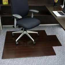 Desk Chair Mat For Carpet by Office Office Chair Mat For High Pile Carpet With Office Chair