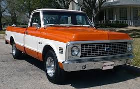 Pin By Tim On 1960 - 1972 Chevy Trucks | Pinterest | GMC Trucks And ...