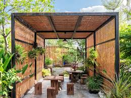 Tropical Garden Design Ideas To Inspire Your Outdoor Space Tropical Backyard Landscaping Ideas Home Decorating Plus For Small Front Yard And The Garden Ipirations Vero Beach Melbourne Fl Landscape And Installation Design Around Pool 25 Spectacular Pictures Decoration Inspired Backyards Excellent Florida Create A Nice Designs Decor