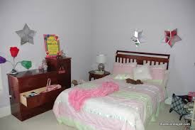 The Decorologist Makes Over A 7 Year Olds Bedroom