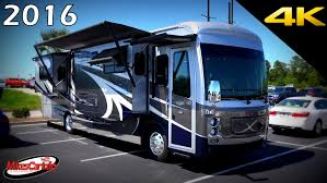 2016 NEXUS Bentley 34 B Diesel Pusher Class A Motorhome RV Detailed Look In 4K
