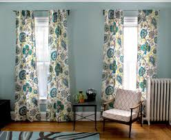 Material For Curtains Calculator by How To Sew Lined Back Tab Curtains Ofs Maker U0027s Mill