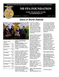 Rheault Farm Pumpkin Patch Fargo Nd by Nd Ffa Foundation Summer 2010 Newsletter By Nd Ffa Issuu