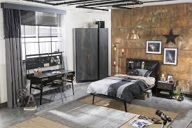 cilek metal 1 kinderzimmer set komplettset jugendzimmer grau schwarz günstig möbel küchen büromöbel kaufen froschkönig24