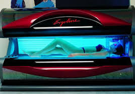 Ergoline Tanning Beds by Urban Sun Tanning Beds