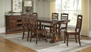 Bluestone Dining Room by A America Furniture Dining Room Collection By Dining Rooms Outlet