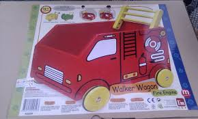 Review: Wooden Toy Shop Fire Truck Walking Wagon | Him, Me & Three Shop Scooters And Ride On Toys Blains Farm Fleet Wiring Diagram Kid Trax Fire Engine Fisherprice Power Wheels Paw Patrol Truck Battery Powered Rideon Solved Cooper S 12v Now Blows Fuses Modifiedpowerwheelscom Kidtrax 6v 7ah Rechargeable Toy Replacement 6volt 6v Heavy Hauling With Trailer Blue Mossy Oak Ram 3500 Dually Police Dodge Charger Car For Kids Unboxing Youtube Amazoncom Camo Quad Games Parts Best Image Kusaboshicom