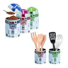 wars kitchen storage jar 3 pack set entertainment
