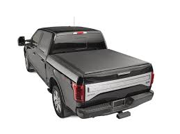 WeatherTech Roll-Up Truck Bed Cover - 5' 7