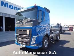 VOLVO FH4 460 C.BAIXA C/RETARDER Tractor Units For Sale, Truck ...