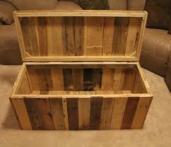 Best 25 Storage Chest Ideas On Pinterest Pallet Toy Boxes Wood