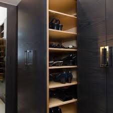 Valet Custom Cabinets Campbell by Jeffrey Campbell Shoes Photos Insight For Traditional Closet With