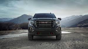 100 Gmc Semi Trucks GMC Considering Electric Sierra Pickup Truck Plus PlugIn SUVs
